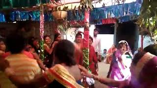Baster Marriage Dance