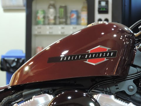 2021 Harley-Davidson® Sportster XL1200X Forty-Eight®