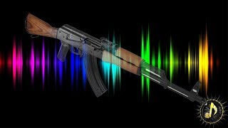 Ultimate Military / Weapon Gun Shot Sound Effect Pack! [200+ Sounds for 3 HOURS]