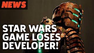 EA Shuts Down Visceral Games; Destiny 2 Exploit Removed - GS News Roundup