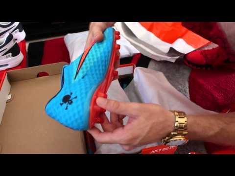 8 Sneaker Unboxings Jordan and Air Max + More
