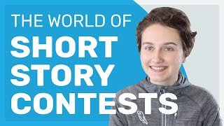 A Guide to the World of Short Story Contests!