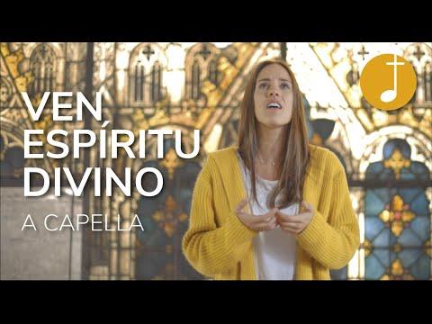 download lagu mp3 mp4 Ven Espiritu Divino, download lagu Ven Espiritu Divino gratis, unduh video klip Ven Espiritu Divino