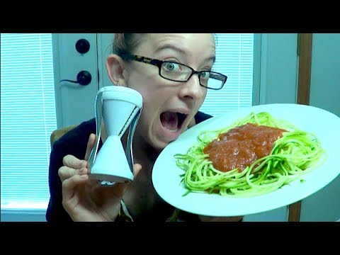 "PRODUCT REVIEW:  ""VEGGETTI""  YAY OR NAY? Mp3"