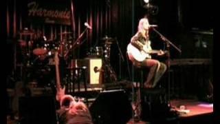 NADINE KRAEMER BAND - Smiling - Harmonie Bonn - 2008