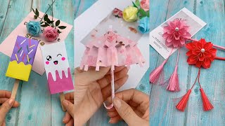 So Many Creative Crafts, DIY How Many Can You Learn?【EP0002】