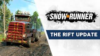 Trailer aggiornamento gratuito The Rift - SUB ITA