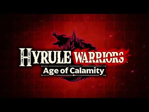 Видео № 0 из игры Hyrule Warriors: Age of Calamity [NSwitch]