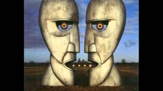 Keep Talking - Pink Floyd