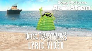 Lyric Video: I SEE LOVE by Jonas Blue ft. Joe Jonas | HOTEL TRANSYLVANIA 3
