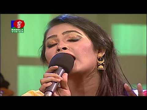 অভাগিনীর দুঃখের কথা কইও বন্ধুরে   বিউটি-Beauty   Live Bangla Song   BanglaVision  Entertainment