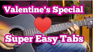 Kya Mujhe Pyaar Hai Easy Guitar Tabs & Chords - YouTube