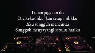 Gambar cover DJ BREAKBEAT TUHAN JAGAKAN DIA