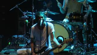 The All-American Rejects - It Ends Tonight - San Diego, Ca. 07/21/2016