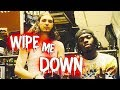 WHOISFABER WIPE ME DOWN