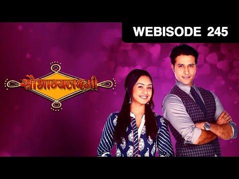Saubhaghyalakshmi - Hindi Serial - Episode 245 - February 04, 2016 - And Tv Show - Webisode