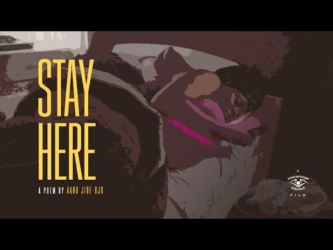 "Aanu Jide-Ojo's Short Film ""Stay Here"" is all about Female Body Positivity    Watch"