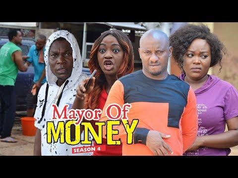 MAYOR OF MONEY 4 - 2018 LATEST NIGERIAN NOLLYWOOD MOVIES || TRENDING NNOLLYWOOD MOVIES