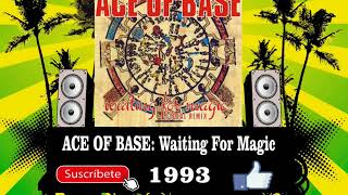 Ace Of Base - Waiting For Magic  (Radio Version)