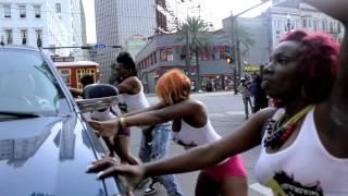 Big Freedia - Duffy (Official Music Video)