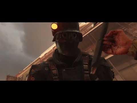 Wolfenstein II  The New Colossus prépare sa sortie dans son dernier trailer de Wolfenstein II : The New Colossus