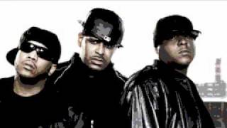 The Lox Hot 97 freestyle