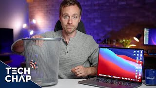 NEW MacBook Pro 14 & 16 Reaction - Which Should You Buy?