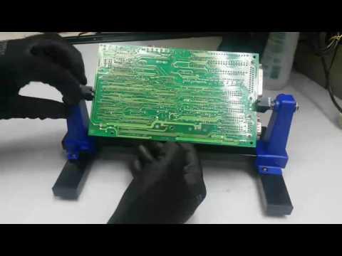 Suporte placa de circuito impresso