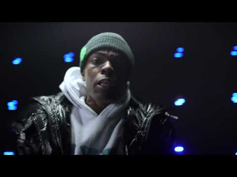 BK Rockstar - Talk My Shit (Official Music Video)