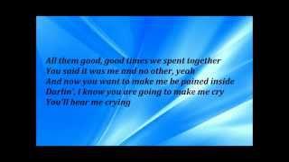 UB40 - Please dont make me cry lyrics