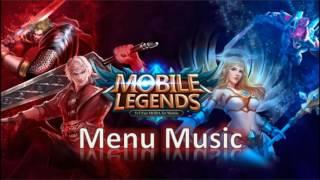 Mobile Legends - Soundtrack Menu Music