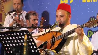 preview picture of video 'Guzndouzi Ahmed Rachdi - Blida - festival chaabi algerie'