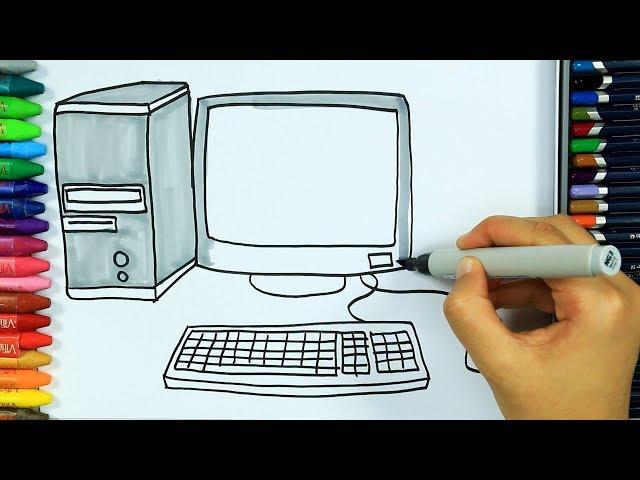 Dibujos-para-pintar-y-colorear