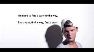 Avicii ft. Blondfire - Liar, Liar