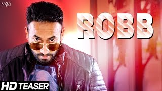 Robb  Navjeet Jolly  Official Teaser  New Punjabi Songs 2015 Latest This Week
