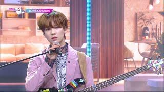 대저택(Luxury Big House) - BOYHOOD(남동현) [뮤직뱅크/Music Bank] | KBS 210205 방송