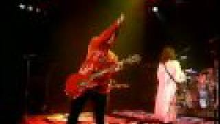 Cheap Trick - California Man - live Daytona 1988