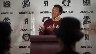 Akapellah - Rueda De Prensa (Video Oficial)