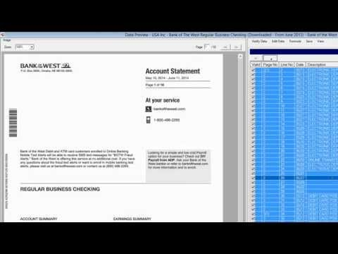 Efficient Accounting Data Entry Qb Powerhour