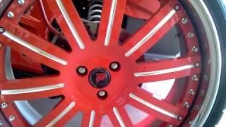 713 Motoring Can Am Spyder