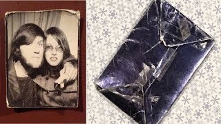 Man Keeps Unopened Gift From Ex-Girlfriend Who Dumped Him 47 Years Ago— Can You Guess What's Inside?