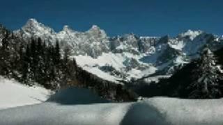 Panova flétna - Píseň osamělého pastevce