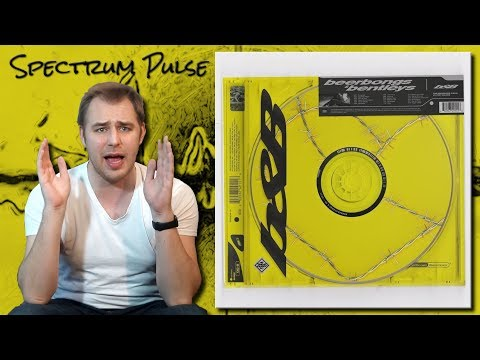 Post Malone – beerbongs & bentleys – Album Review