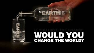 YouTube: Earth Water sparkling (24x33cl)
