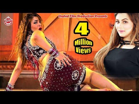 Shahid Khan, Warda Khan, Nazia Iqbal - Pashto HD film RAJJA song | RunOut Raqibaan Di | HD 1080p