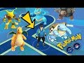Download Youtube: POKEMON GO | LEVEL 1 PLAYER CATCHING DRAGONITE,ALAKAZAM,MEGANIUM,SNORLAX AND MORE RARE POKEMON