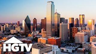 See the Location! | HGTV Smart Home (2019) | HGTV