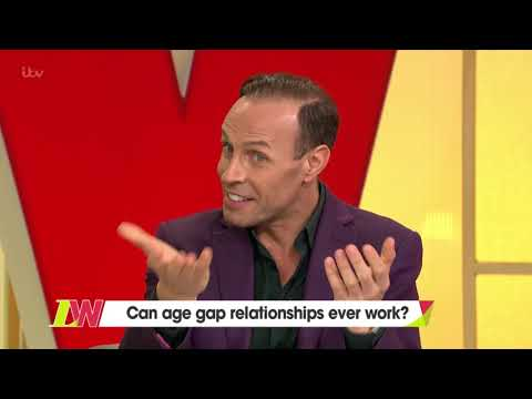 Can Age Gap Relationships Work? | Loose Women Mp3