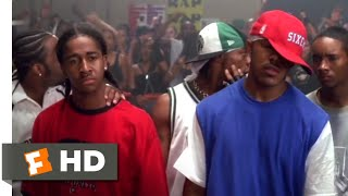 تحميل اغاني You Got Served (2004) - Danceoff Betrayal Scene (3/7) | Movieclips MP3