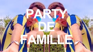 Party de famille